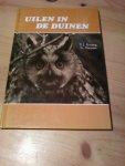 Koning, F.J & Baeyens, G. - Uilen in de Duinen
