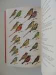 Williams, John G. - A field guide to the birds of east and Central Africa. Introduced by Roger Tory Peterson