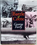 Forty, G. - Battle of Crete.