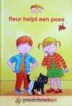 Brouw, Ineke op den - Fleur helpt een poes *nieuw* --- Serie Daan en Fleur