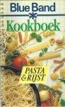 Pieternel Pouwels - Blue band kookboek - pasta en rijst - Pieternel Pouwels