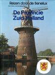 Hoek van den. K.A. e.a. (eindredactie) - De Provincie Zuid-Holland