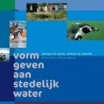 Pötz, Hiltrud, Bleuzé, Pierre - Vorm geven aan stedelijk water