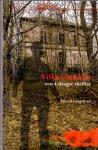 Langstraat, Tjeerd (ds1323) - Villa Gladiola / een 4-daags thriller