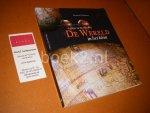 Diederick Wildeman - De wereld in het klein globes in Nederland