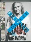 Teunissen, José, Hanka van der Voet & Jan Brand - Couture Graphique. Mode, grafisch ontwerp & het lichaam.