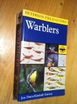 Dunn, Jon & Kimball Garrett - Warblers - Peterson Field Guides