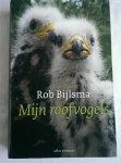 Bijlsma, Rob - Mijn roofvogels