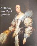 Christopher Brown, Hans Vlieghe - Van Dyck 1599-1641