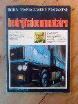 Born Periodieken B.V. [redactie] - Born Management Magazine / Bedrijfsdocumentaire 1975 / 3 Nr. 21
