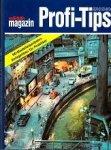 Schmids, B - Marklin Magazin Profi-Tips