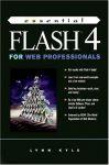 Kyle Lynn - Essential Flash 4 for Web professionals