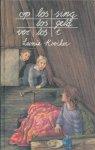 Kooiker, Leonie - Oplossing - losgeld - verlost. Spannend boek over geheimschriften.