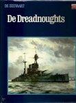 Howarth - Dreadnoughts / druk 1