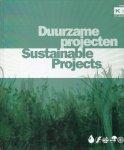KOW - Duurzame projecteb / Sustainable Projects - KOW - 10 jaar duurzaam 1998 - 2008