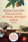 Gavalda, Anna - Zusammen ist man weniger allein (Ex.2) (DUITSTALIG)