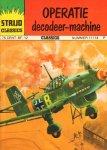 Diverse auteurs - Strijd Classics 11114 , Operatie Decodeer-Machine , goede staat