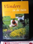 Halder, Inge van , Liesbeth ten Hallers- van Hees, Tim Pavlicek-van Beek - Vlinders in de tuin ( illustraties van Marjolein Bastin)