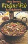 Dijkstra, Fokkelien - Het beste wadjan/wok kookboek