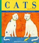 Loxton, Howard (ds1280) - Cats, 99 Lives. Cats in history, legend and literature
