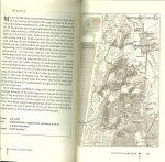 Wijst, Hella van der  .. Vormgeving  Bram van Baal en Omslag foto en Open kaart Eduard Ernst - Hella's voetsporen  ..  Wandelavonturen op 9 uitzonderlijke routes : met routebeschrijvingen