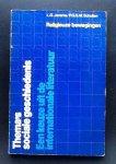 Jansma, L.G. & P.G.G.M. Schulten - Religieuze bewegingen  Een keuze uit de internationale literatuur