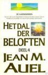 Auel, Jean M. - Aardkinderen deel 4 ; Het  dal der beloften