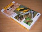 Guido Keijl (vertaling en bewerking) - Vogels van Europa Observeren, herkennen, beschermen