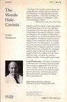 Weissmann, Gerald (ds1242) - The Woods Hole Cantata