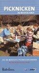 Heetvelt, Angela (red.) - Picknicken in Nederland. De 40 mooiste picknickplekken. Met recepten en losse kaart.