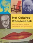 Kohnstamm, D; Cassee,E. (red.) - Het cultureel Woordenboek; encyclopedie van de algemene ontwikkeling