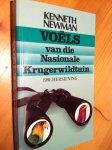 Newman, Kenneth - Voëls van die Nasionale Krugerwildtuin