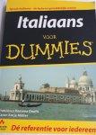 Onofri, F.R., Moller, K.A. - Italiaans voor Dummies