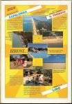ANWB Service Advies en Verkoop .. Door ANWB gecontroleerd 3100  Campings - ANWB Campinggids Europa 2 .. met Duitsland , Oostenrijk , Zwitserland , Ilatië , Krotië