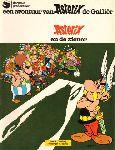Gosginny, R. en A. Uderzo - Asterix en de Ziener, softcover, goede staat