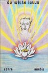 Zohra (E.W. Bertrand-Noach) - De witte lotus