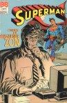 Superman - Superman BB 111, Onder De Brandende Zon, geniete softcover, zeer goede staat