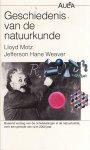 Motz, L., Weaver, J.H. - Geschiedenis van de natuurkunde