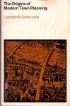 Benevolo, Leonardo (ds1377) - The Origins of Modern Town Planning