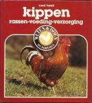 Haak - Kippen rassen-voeding-verzorging