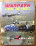 Hickey, Lawrence J. - Warpath across the pacific, illustrated history of the 345th Bombardment Group during WW II.