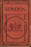 red. - A Pictorial and Descriptive Guide to London