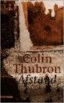 Thubron, Colin - Afstand