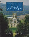 JENNER, MICHAEL. - TRAVELLER 'S COMPANION TO THE WEST COUNTRY.