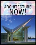 Jodidio, Philip - Architecture Now (text in English, French and German)