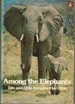 Iain en Oria Douglas-Hamilton - Among the elephants