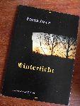 Daen, Frank - Winterlicht - gedichtenbundel