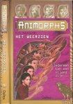 Applegate, K.A  .. Vertaling : Jan Vangansbeke. - Animorphs Deel 5 : Het Weerzien  .. Iedereen kan een vijand zijn ...