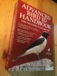 Duivendijk, Nils van - Advanced Bird ID Handbook - the Western Palearctic