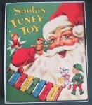 King, Dorothy N. - Santa's tuney toy